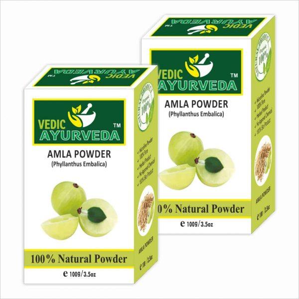 Amla Powder Combo