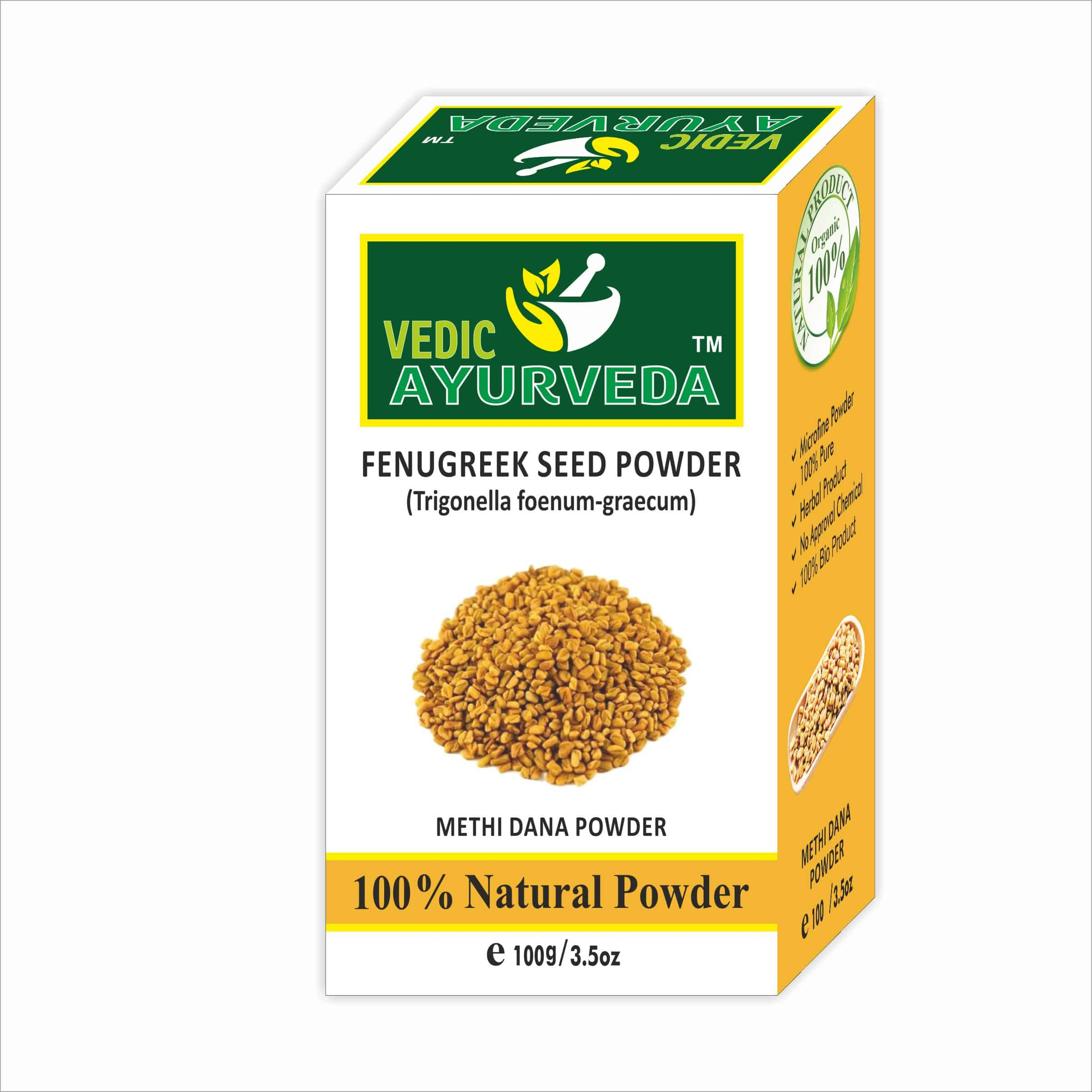 Fengrueek seed powder