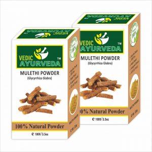 vedicayurvedas mulethi powder