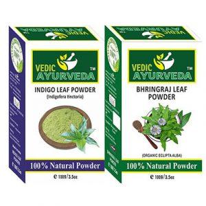 Indigo Bhringraj Powder