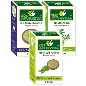 Natural Moisturizing Herbal Product