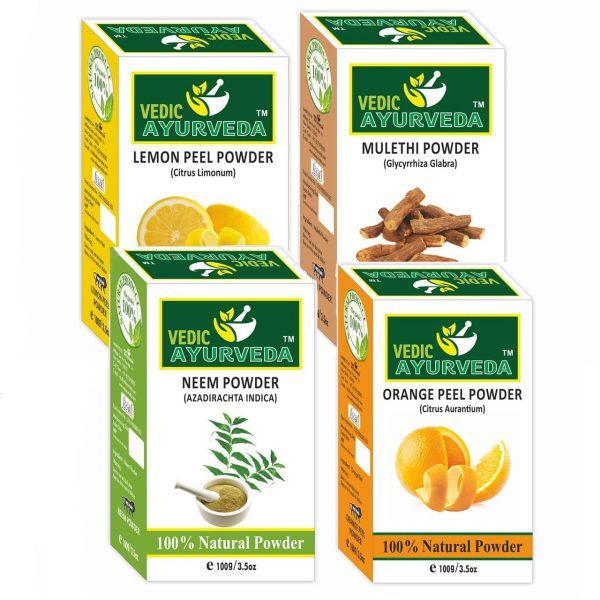 total skin solution pack