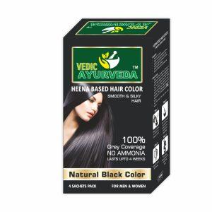 Henna Based No Ammonia Hair Color