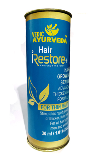 Hair Restore+ Serum