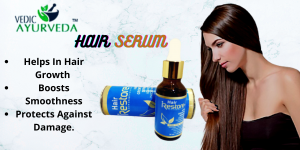 This is why we come up to you as a solution of Hair Restore+ Serum as a hair growth remedy