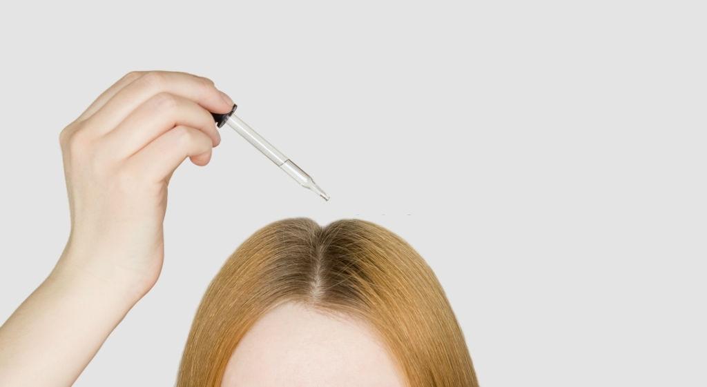 Benefits of Using Natural Hair Serum