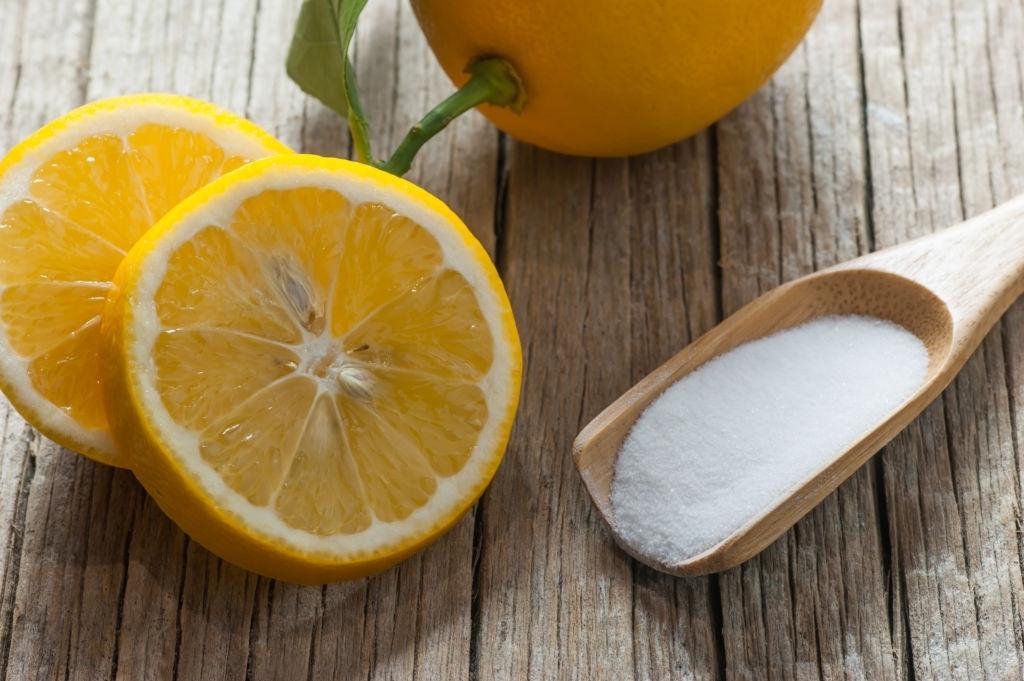 organic skin product