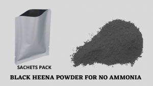 Natural Based Heena Color For No Ammonia