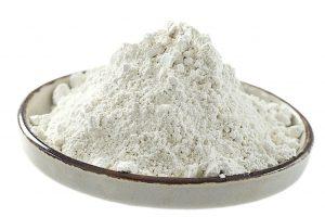 kaolin clay powder for skin