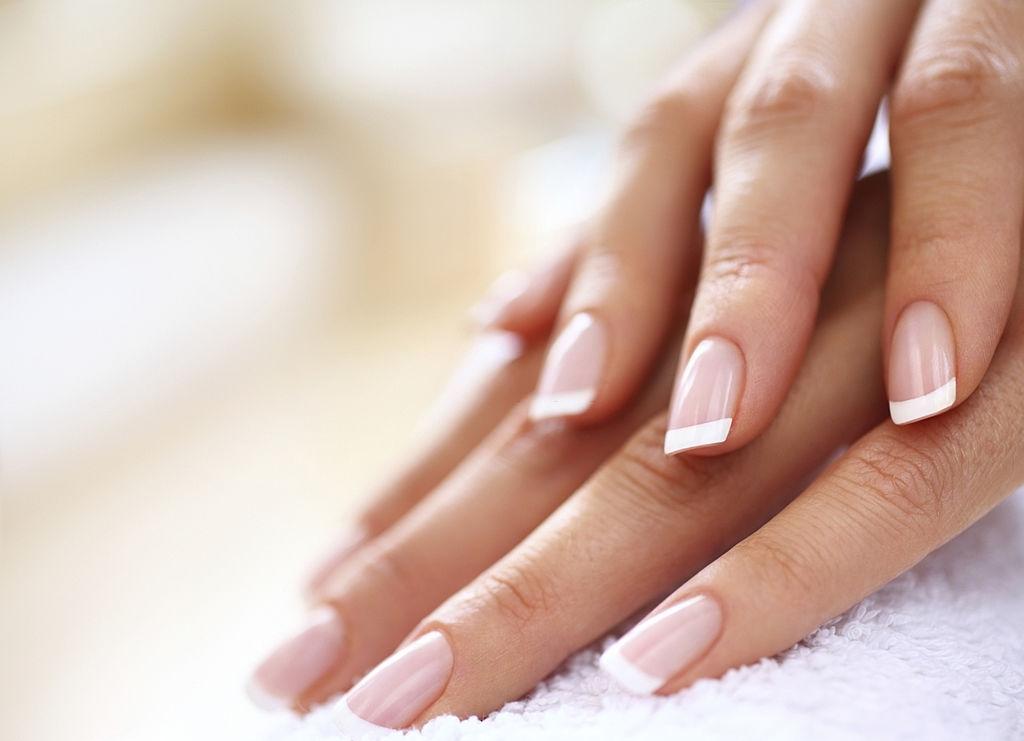 Advantages of manicure