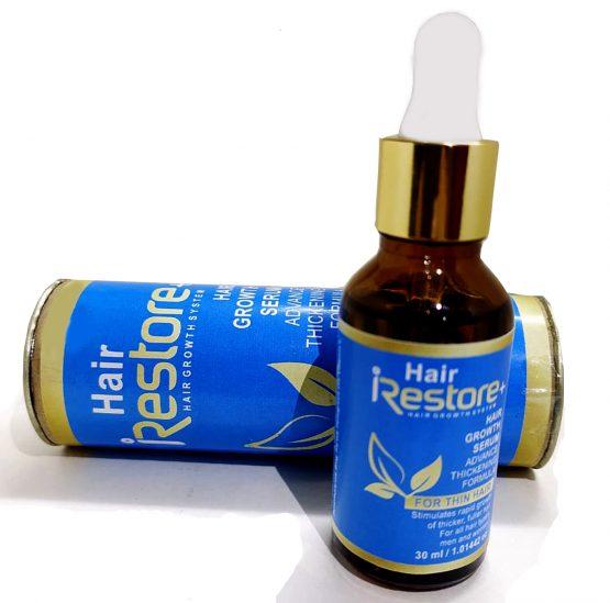 buy hair restore+ serum