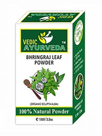 Vedicayurveda Bhringra Leaf Powder