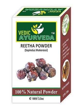 Vedicayurveda Reetha Powder