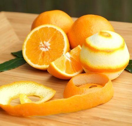 Vedicayurveda Pure Orange Peel